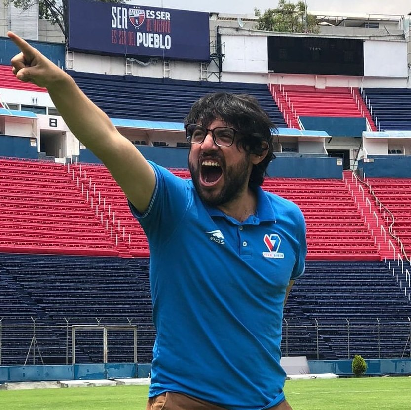 Sergio Castro Bibriesca